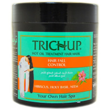 "маска для волос ""Тричап с горячим маслом (Trichup Hot Oil Treatment hair mask)"" 500 мл"